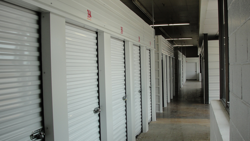 A-Lert Building Systems Self Storage Building Conversions